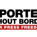 «Репортеры без границ» требует от России пропускать в Карабах иностранных журналистов