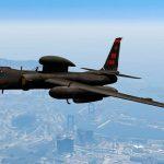 США подняли в небо «сверхсекретный» самолет из-за России