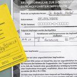 Меркель в порядке очереди и без шумихи сделали прививку