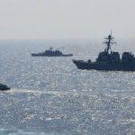 Пентагон: Россия не препятствует проведению учений Sea Breeze в Черном море