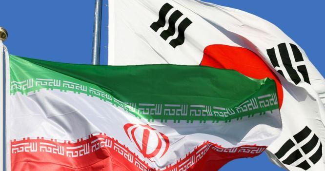 Иран обвинил Южную Корею в блокировке финансов Тегерана