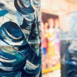 Вода – это жизнь: Arts Council Azerbaijan подарит новому скверу арт – объекты – ФОТО