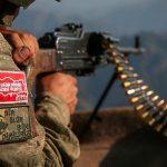 С начала года силы безопасности Турции нейтрализовали свыше 1,1 тыс. террористов
