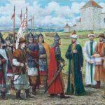 Могут ли русские и турки быть союзниками? – Отвечает история