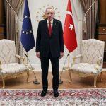 «Евросоюз не хочет видеть Турцию совсем слабой…»