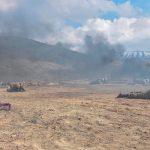 На юго-западе Турции продолжаются учения для азербайджанских военных