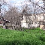 Видеокадры из села Улашлы Губадлинского района - ВИДЕО