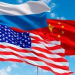 В США предсказали проблемы в отношениях России и Китая