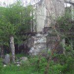 Видеокадры из села Агкенд Зангиланского района