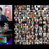 Для азербайджанцев мира День Республики стал двойным праздником