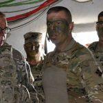 США высадили десант в Эстонии в рамках крупнейших учений