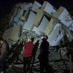 Армия Израиля уничтожила 13-этажный жилой дом в секторе Газа