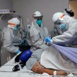 В мире за сутки выявили более 677 тыс. заразившихся коронавирусом