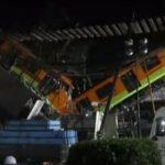 Семьям погибших при обрушении метромоста в Мехико выплатят по $32 тыс.