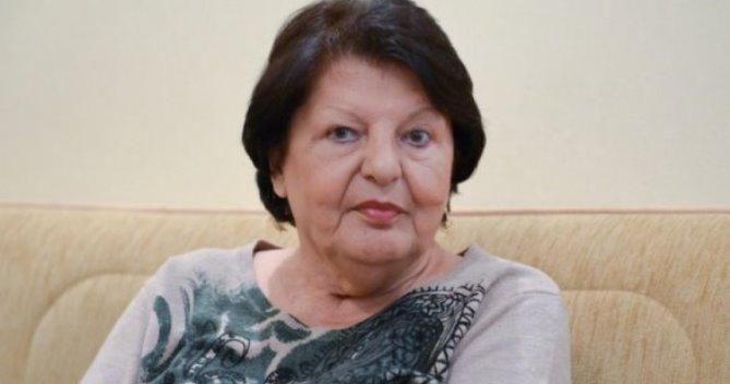 Скончалась известный журналист Светлана Наджафова