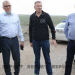 Российским депутатам и экспертам показали руины Агдама - ФОТО/ОБНОВЛЕНО