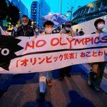 83 процента жителей Японии выступили против проведения Олимпиады