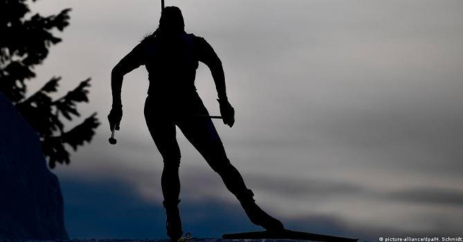Беларусь лишили права принять этап Кубка мира по биатлону