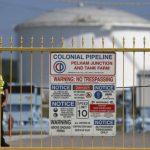 Bloomberg допустил рост цен на топливо в США из-за кибератаки на Colonial Pipeline