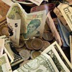 Денежный перегрев – фактор риска для мировой экономики