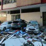 Авиаудар ВВС Израиля обрушил здание в Газе, где размещались международные СМИ