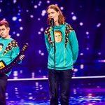 """Выступление группы из Исландии на конкурсе """"Евровидение"""" покажут в записи из-за положительного теста на ковид у одного из музыкантов"""