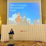 Баку в ожидании Ф1: организаторы раскрыли новые подробности предстоящего гоночного уик-энда