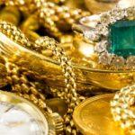 Свадьбы возвращаются: нужно возрождать советские традиции изготовления золотых украшений