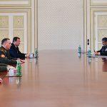 Министр обороны Беларуси прибыл с официальным визитом в Азербайджан