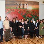 Беспримерный героизм и великая победа: в Музее Истории представлены личные вещи шехидов – ФОТО