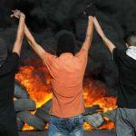 О худом мире между Израилем и Палестиной