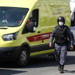 Мотивом нападения молодого человека на школу в Казани могла быть месть