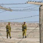Кыргызстан и Таджикистан начали отвод войск из зоны конфликта на границе