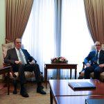 Лавров заявил о нормализации ситуации в Карабахе