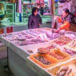 В Южной Корее отказываются от морепродуктов из-за плана Японии сбросить в океан воду с АЭС