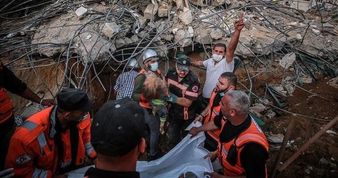 Израиль совершает военные преступления в Палестине, заявили израильские правозащитники