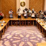 Анкара и Каир оценят результаты первого раунда переговоров