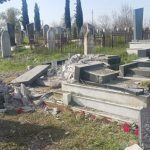 Давид Бабаян: Азербайджанцы разрушили кладбище в Гадруте и строят дорогу в Шушу из армянских надгробий