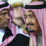 Король и наследный принц Саудовской Аравии решили стать донорами органов