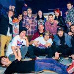 Skate School Baku: известный райдер учит бакинцев экстриму - ФОТО