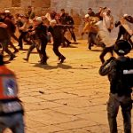 ЕС и США призвали стороны к деэскалации конфликта в Восточном Иерусалиме