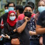 В Малайзии обнаружили разновидность коронавируса, впервые выявленную в Индии