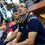 В сборной Азербайджана по волейболу сменился тренер