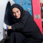 В ОАЭ появилась первая женщина-автомеханик