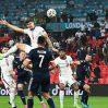 Сборные Англии и Шотландии сыграли вничью на Евро-2020
