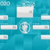 Стали известны все пары 1/8 финала на Евро-2020
