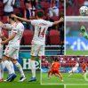 Сборная Дании рагромила Уэльс и вышла в четвертьфинал Евро-2020
