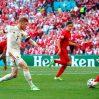 Сборная Бельгии победила Данию и вышла в плей-офф