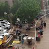 Число жертв наводнения в Китае выросло до 58 человек