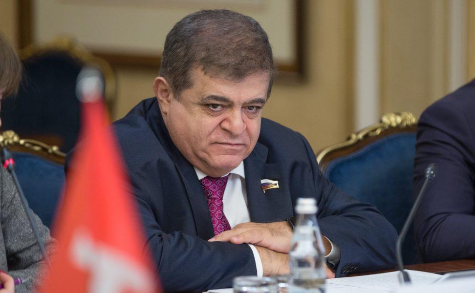 Vladimir Djabarov